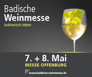 Badische Weinmesse