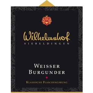 Etikett Wilhelmshof