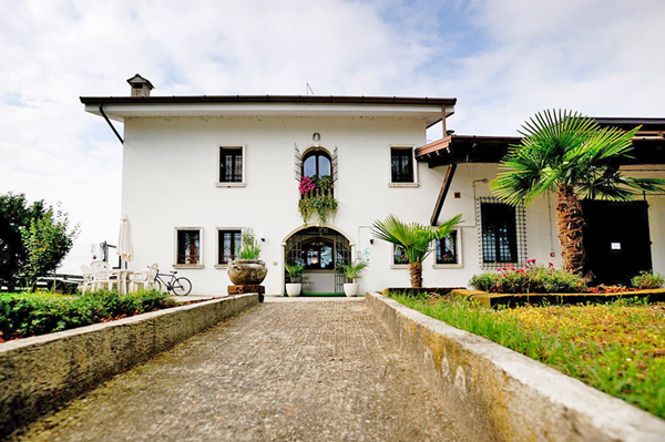 Mont'Albano Winery. Photo: Cellartours