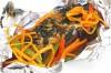 """Gegrillter Thunfisch in Folie """"Asia-Style"""""""