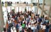Die Burgunderpräsentation im Freiburger Konzerthaus 2015. Foto: NKG