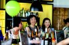Das Deutsche Weininstitut meldet: Deutsche Weinexporte im Plus