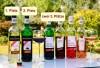 Alkoholfreier Wein – Wein oder Erfrischungsgetränk?