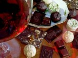 Wine & Chocolate