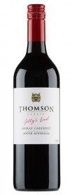 2019 Thomson Estate Jetty's End Shiraz Cabernet