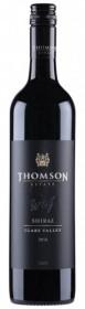2016 Thomson Estate W&J Clare Valley Shiraz