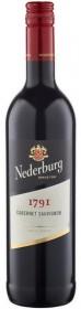 "2016 Nederburg ""1791"" Cabernet Sauvignon"