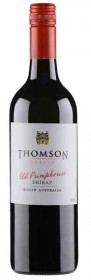 2016 Thomson Estate Old Pumphouse Shiraz