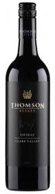 2014 Thomson Estate Shiraz Clare Valley