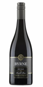 2017 Byrne Double Pass Shiraz