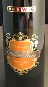 2017 Dr. Weintögl's Doktor Wein Souverän