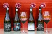 """bonvinitas Weinbewertung 29.4.2019: großartige """"Down Under"""" Rotweine - von Byrne Vineyards und ihren Weingütern in South Australia"""