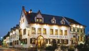 """Der Deidesheimer Hof, eine der anziehendsten Topadressen deutscher Gastronomie, eine Reise in die """"Wein""""-Pfalz wert"""
