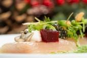 Forelle geräuchert – Buttermilch – Imperial Kaviar: super Rezept für ein Vorgericht - von der Speisemeisterei und gleich noch tolle Tipps wie man selbst räuchern kann