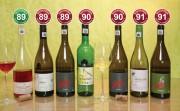 PIWI-Rebsorten – Zukunft des Weinbaus – Schutz der Umwelt. Bestbewertete PIWI-Weine weiß trocken der bonvinitas Weinbewertung vom 22.3.2021