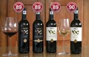 Weingut Wilhelm Walch in Tramin – hoch bewertete Weine. Fiel bei der bonvinitas Weinbewertung vom 6.3.2020 auf