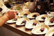 Fleisch perfekt zubereiten: Auf der Eat&Style ein beliebter Workshop.