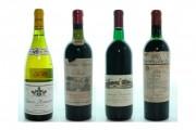 Viel Aufregendes bei der Munich Wine Company online Wein-Auktion