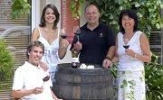 Weingut Espenhof - Familie Espenschied