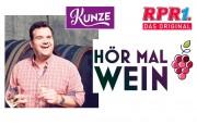 RPR1. startet regelmäßige Weinsendung 'Hör' mal Wein'