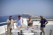 Griechenland im Glas: Junge Winzer entdecken autochtone Rebsorten wieder.