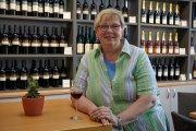 Prof. Dr. Monika Christmann ist seit fast 20 Jahren im OIV aktiv.