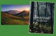 Schwarzwald Reloaded – dem genießerischen Südwesten in den Topf geschaut: Von 30 besten Köchen 90 neu interpretierte Schwarzwälder Rezept-Klassiker