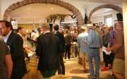 """Impression von der """"véritable"""": Weine, die mir gut gefallen haben - gilt als schönste Weinfachmesse Deutschlands - eine Auswahl für unsere Weinfreunde und Leser. Foto: bonvinitas"""