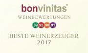 Beste Weinerzeuger 2017