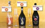 Großartige Prosecco Spumante von Bottega – wohl zu unterscheiden von Frizzante oder einfachen Seccos plus ein ganz außergewöhnlicher – je aus der bonvinitas Weinbewertung 2.9.2021