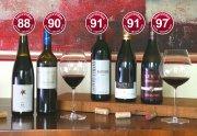 Erstklassige Rotweine – für die kühlere Jahreszeit