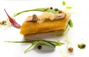 Cannolo von der Zahnbrasse - Rezept von Antonino Montefusco, Michelin-Stern