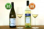 """Weinentdeckungen: herrlicher Kneippwein sowie """"Rosenstrauß"""""""