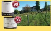 bonvinitas Entdeckungen: Barolo und Alta Langa Spumante mit 90 und 93 Punkten der Azienda Agricola Mario Giribaldi in Rodello/Piemont. Das Foto zeigt das Weingut.