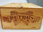 Online Versteigerung erstklassiger Bordeaux-Sammlung