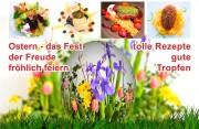 Tolle Osterideen - super Menüvorschläge und Rezepte