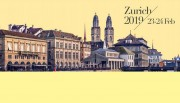 Exklusives Robert Parker Wine Advocate Ereignis – Weine von 90 bis 100 Punkte - Matter of Taste Zurich 2019, 23. und 24. Februar