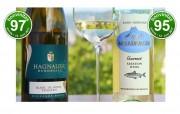 Leichtere Weine hoch bewertet: bonvinitas Weinbewertung