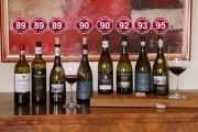Die besten trockenen Rotweine der bonvinitas Weinbewertung vom 21.8.2017
