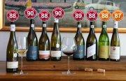 Die besten Weine der bonvinitas-Bewertung vom 5.9.2016