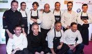 Großes Michelin-Stern Treffen in Marbella 2015. Foto: Daniel Bartolomé