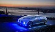 Mercedes Benz: Autonomes Fahren