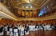 VDP Ball des Weins im Kurhaus Wiesbaden - Eindruck aus 2015