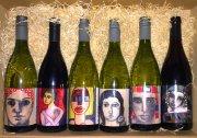 Die Art-Edition vom Weingut Leiling