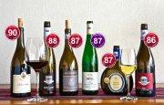 Die Besten der bonvinitas-Weinbewertung vom 2.2.2015. Foto: bonvinitas