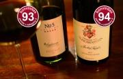 bonvinitas-Weinentdeckungen: zwei Top-Rote mit viel Eleganz! edle feingeschliffene Rotweine