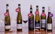 Beste der bonvinitas Weinbewertung vom 26.10.2015