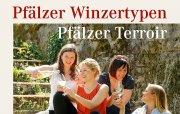 "Neu im Buchhandel:  ""Pfälzer Winzertypen - Pfälzer Terroir"""