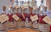 """Hausbrennerei Baumgartner in Oberbergen/Kaiserstuhl – besser geht's nicht – Destillata 2020: """"Destillerie des Jahres"""" 3. Platz und Nationensieger Deutschland; Craft Spirits 2020: """"Craft Distillery of the year"""""""