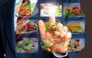 Digitale Speisekarten – höchst informativ – auch als Weinkarte von TabletCard - mit vielen Suchfunktionen und Filtern, wie vegan, passende Weintipps, schnell serviert usw.